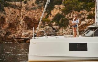 Luxury Private Cruises Santorini